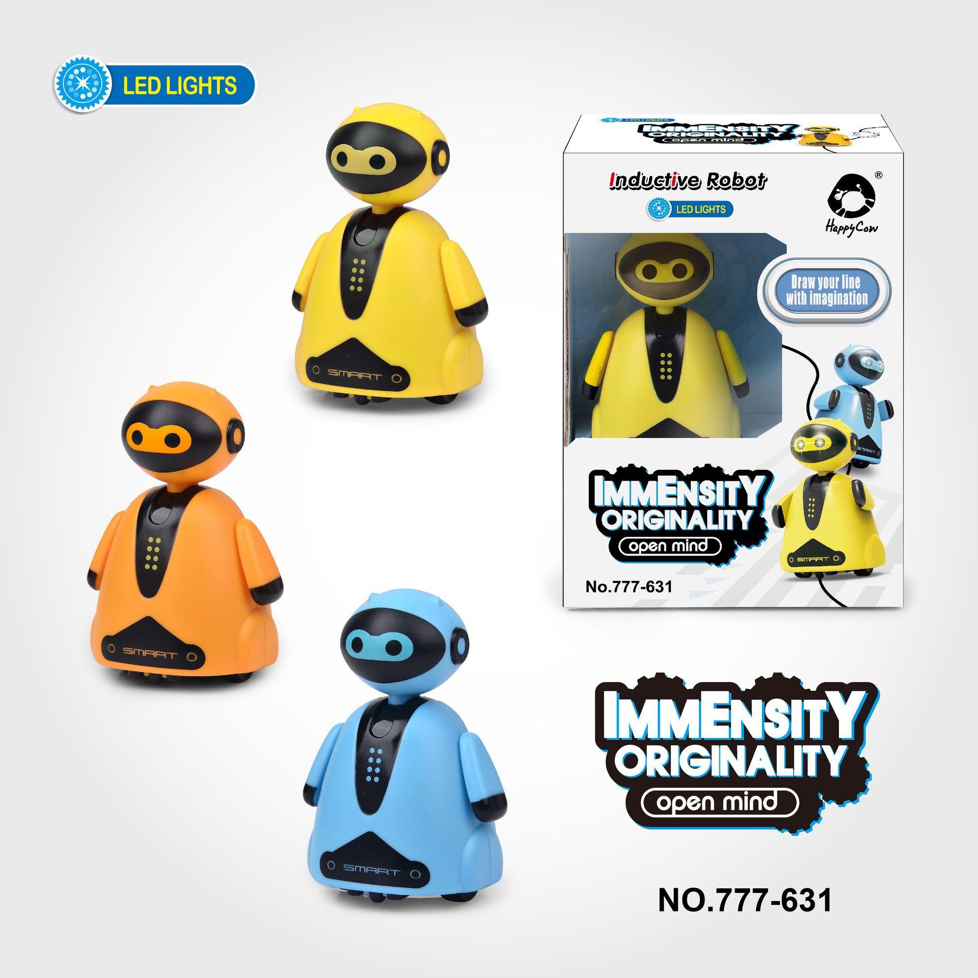 Tamagotchi Robot Tamagochi Inductive Penguin Pet With Led Lights Electric Follow Link To Walk Zuru Ksimerito Toys For Kids