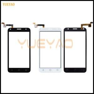 For Alcatel One Touch Pixi 4 5.0 OT 5010 5010D 5010E 5010G 5010X OT5010 Touch Screen Panel Sensor Digitizer Glass Touchscreen