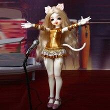 Dollpamm Mochi Körper Modell Baby Mädchen Jungen Hohe Qualität Spielzeug Shop Harz Zahlen
