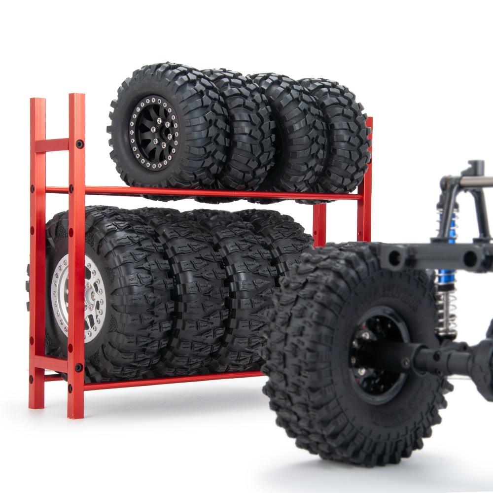 攀爬车-轮胎架-幽灵款-红色X1 (9)