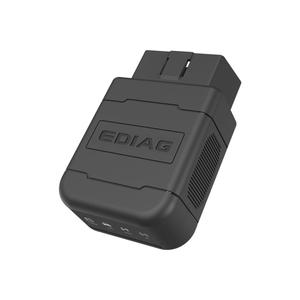 Image 3 - قارئ كود Ediag P01 ELM327, Ediag P01 ELM327 بلوتوث V1.5 PIC1825K80 P02 واي فاي OBD2 موصل لنظام أندرويد/IOS قارئ رمز عزم الدوران الماسح الضوئي