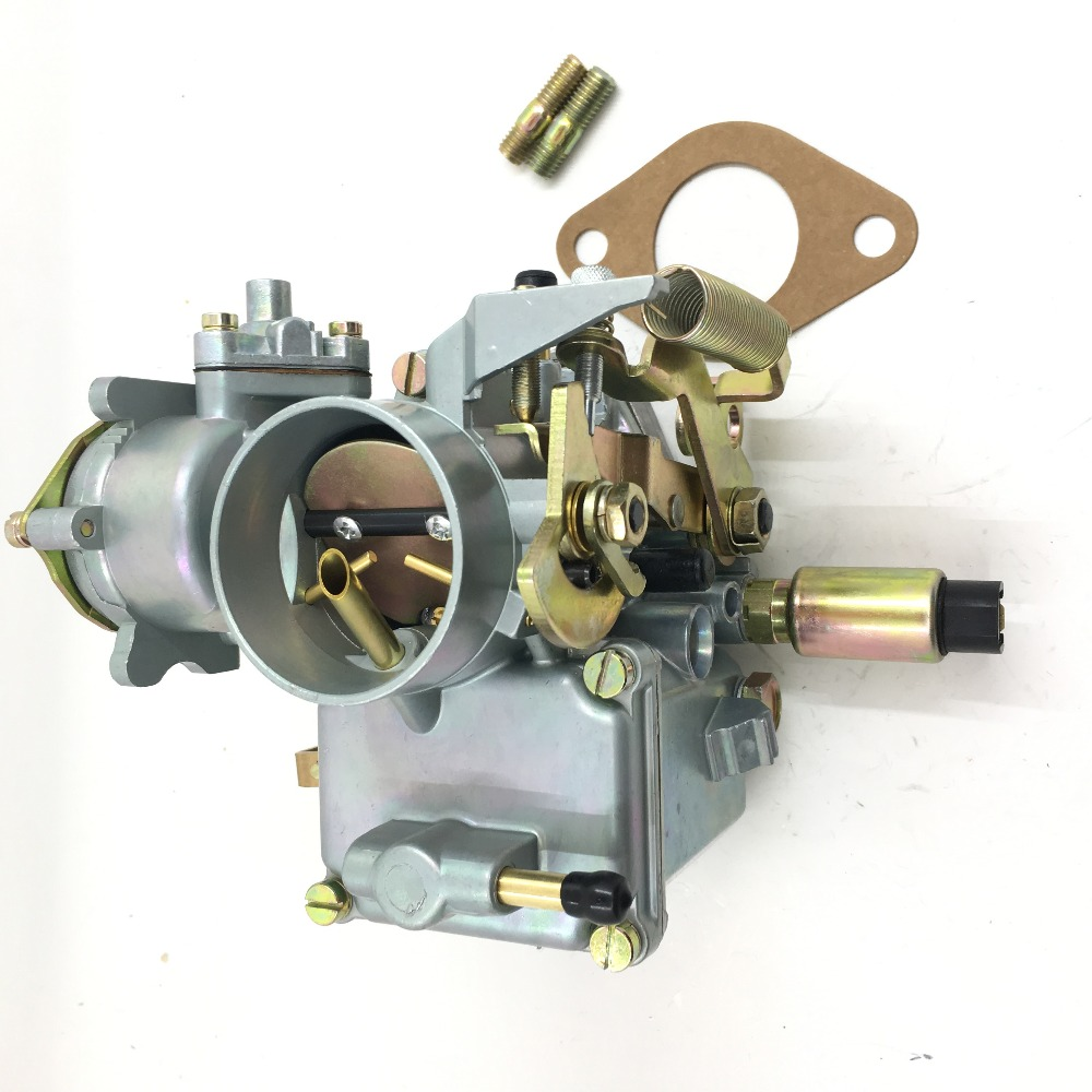 SherryBerg CARBURETOR FOR VW BEETLE 30/31 PICT-3 TYPE 1&2 for BUG BUS GHIA 113129029A H30/31 pict solex brosol carburettor carb