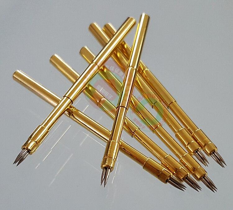 Huarong Probe PA156-M3 Three-jaw Three-point Test Needle 41.5MM Large Probe 2.36mm
