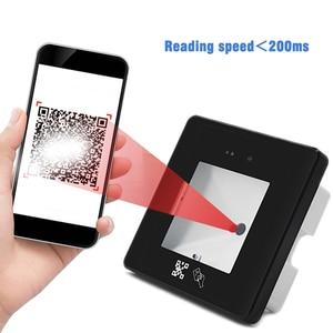 Access Card Reader Wiegand Wie