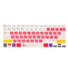 AI Keyboard Skin Cover TPU Keyboard Cover For Apple Macbook Air 13″ 15″ 17″