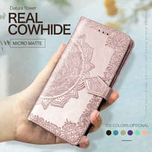 Book-Cover Samsung Galaxy Coque-Fundas Case Leather Magnetic-Phone for A51 Embossed Flip