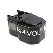 Ferramenta de poder da bateria, Mil 14.4B, 3000 mAh 48-11-1000 48-11-1014 48-11-1024 9083-22 0511-21 0512-21 6562-23 6562-24 9081-20 9081-22