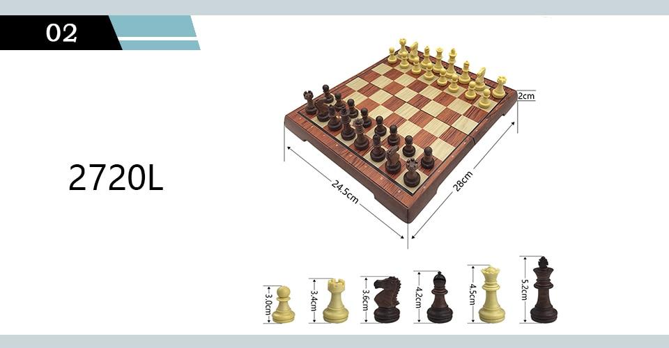 xadrez jogos de tabuleiro xadrez plástico dobrado