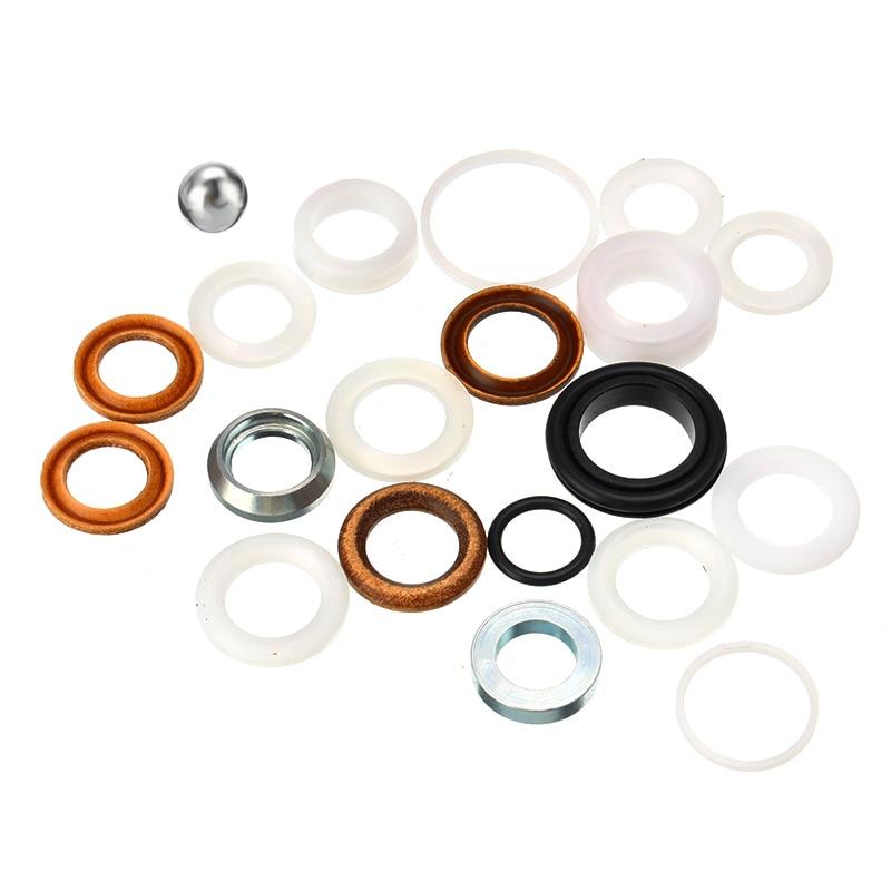 1 Set Pump Repair Packing Kit Fit For Sprayer 390 395 490 495 695 Spray Gun Tool Sprayer Pump Repair Kits
