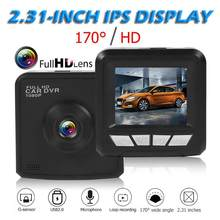 V8 Full HD 1080p Car DVR Camera 170 Degree Lens Dashcam Digital Video Recorder Gravity Induction G-SENSOR Automobile Starting(China)