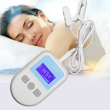 Anti Insomnia CES Electrotherapy Device for Anxiety Depression Cure Migraine Headache Neuroticism anxiety cure the