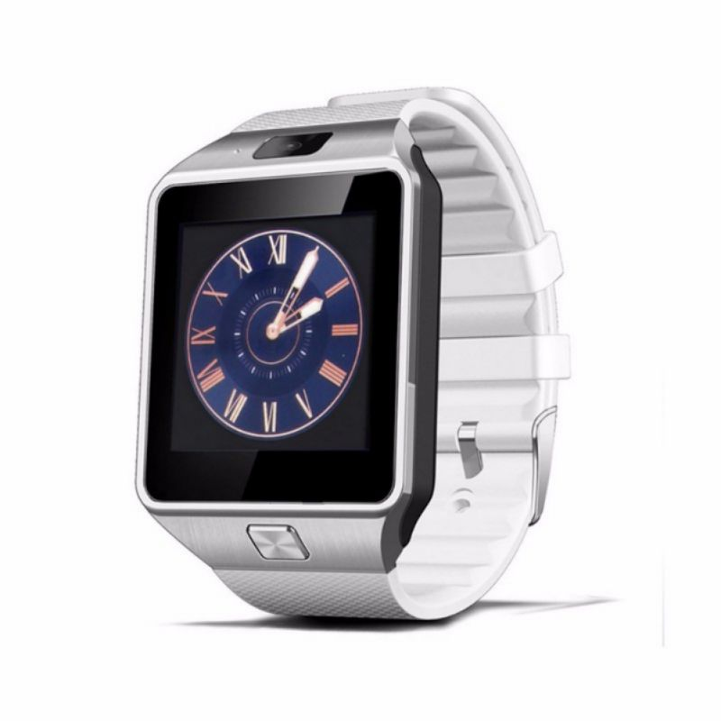 NewTouch Screen Smart Watch Dz09 With Camera Bluetooth WristWatch SIM Card Smartwatch For Ios Android Phones With Multi Language
