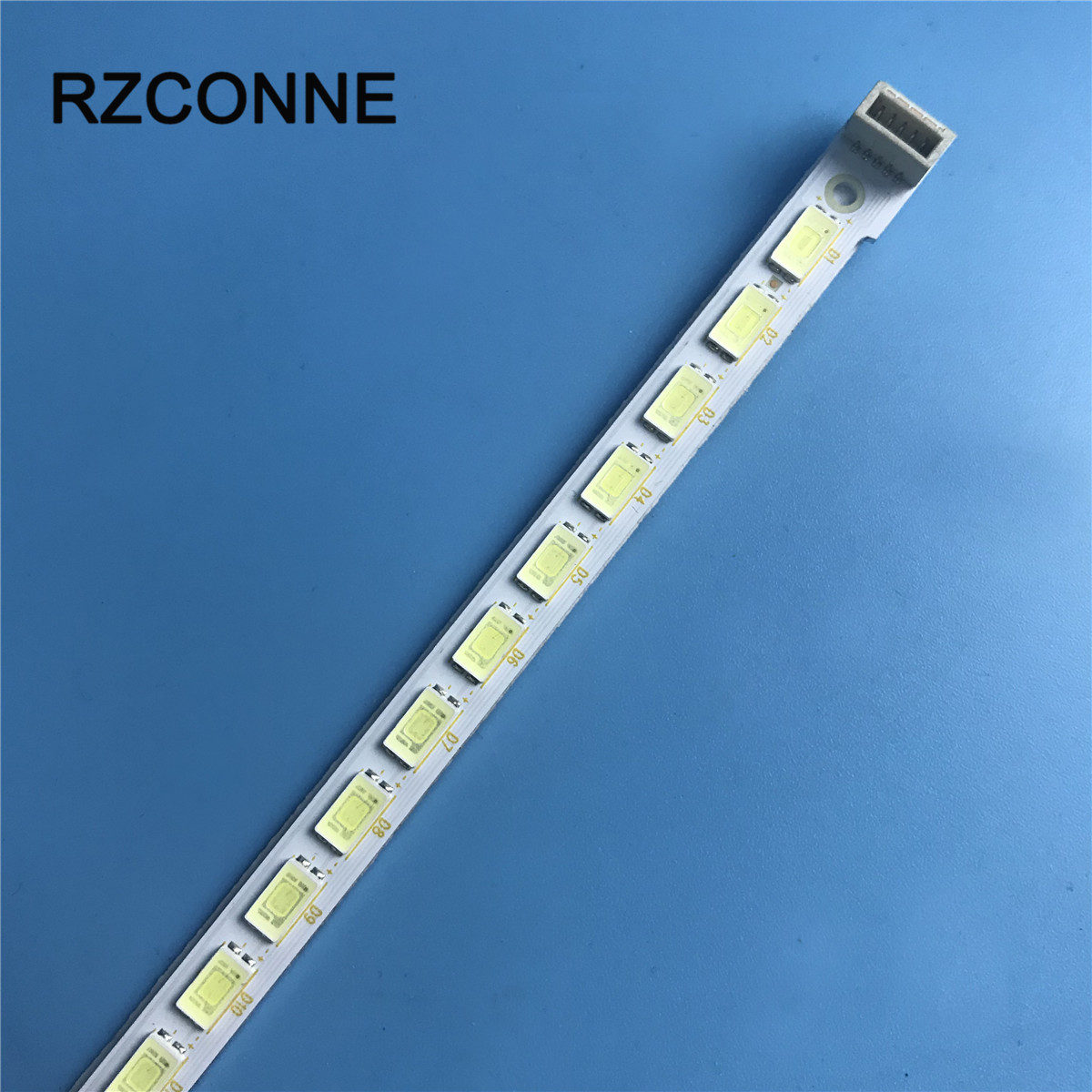 LED Backlight Lamp Strip For LG 32'' TV 73.32T21.002-2 32LT360C WL-3232EK 320TA0F V0 T320XVN01.1 ET20504 32LS3590 32LS350T