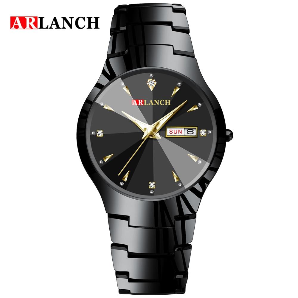 Man Watch Stainless Steel Strap Watches Military Watch casual fashion wristwatches Waterproof Watch man relogio masculino