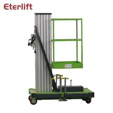 Aluminum telescopic Lift /Aerial Work Platform/Electrical ladder lift
