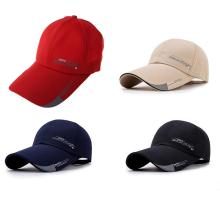 New Fashion Sports Cap Mens Hat Fishing Cap Outdoor Baseball
