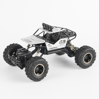 Rc car 1:12 4WD update version 2.4G radio remote control car car toy car high speed truck off-road truck children's toys 13