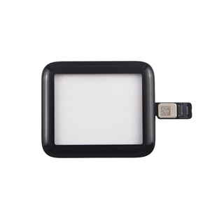 Image 2 - Netcosy 38mm 42mm Touch Screen Digitizer Glass Lens Panel For Apple Watch series 2 Series 3 38mm 42mm TouchScreen Repiar parts