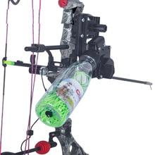 Рыболовная катушка с канатом 40 м, инструмент для ловли рыбы, снасти, Аксессуары Для Составного лука, Рекурсивный лук, для охоты