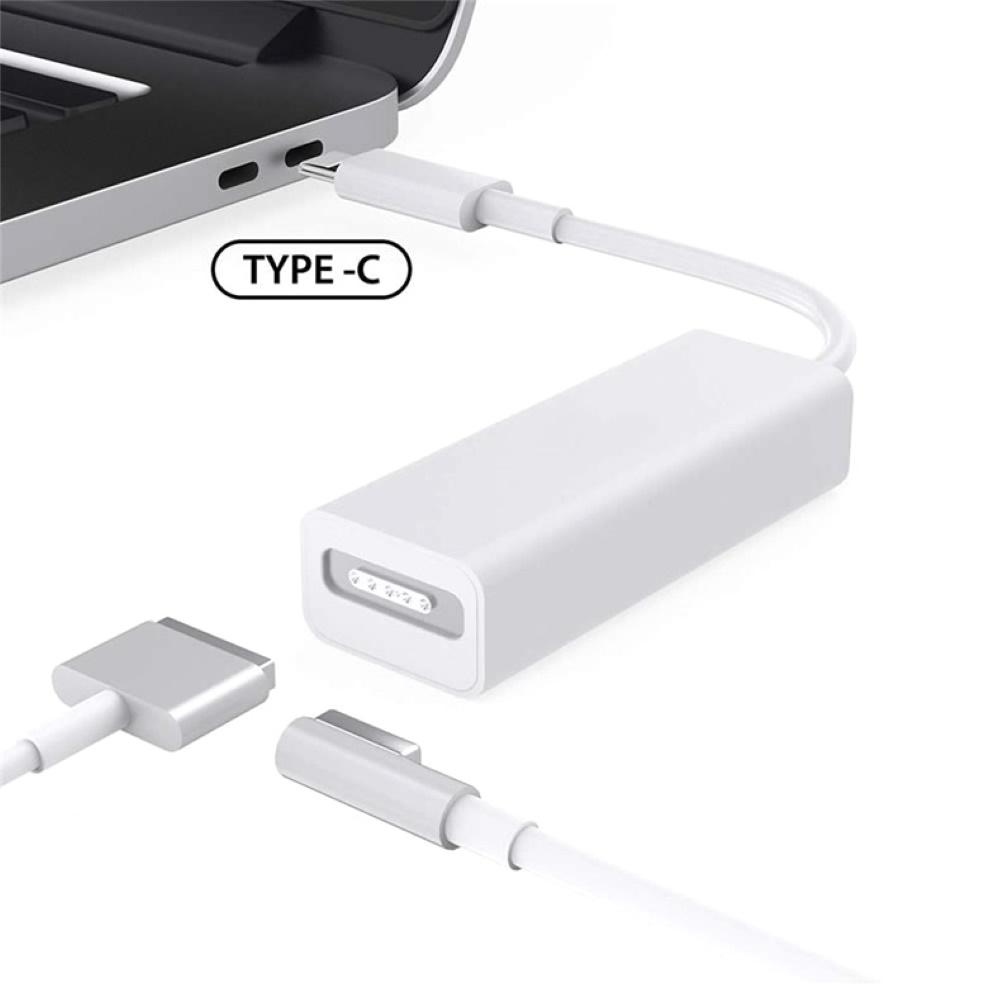 """87W US Adapter USB-C Power Supply Type-C 3.1 Cable for Apple Macbook Pro 15/"""" New"""