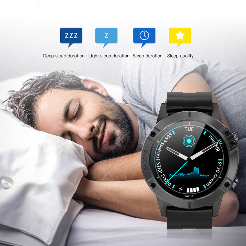 lowest price BlitzWolf BW-HL1Pro Smart Watch Smartwatch 2020 Watches for Men Women Kids Whatch Wach Fitness Tracker Heart Rate Blood Monitor