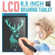 Планшет для рисования 85 дюймов Портативный Смарт ЖК дисплей