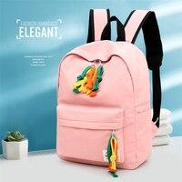 S.IKRR Designer Rucksack Mode Lässig Oxford Reise Zurück Pack Frauen Koreanische Schul Für Teenager Mädchen Große Bagpack 2020 Neue