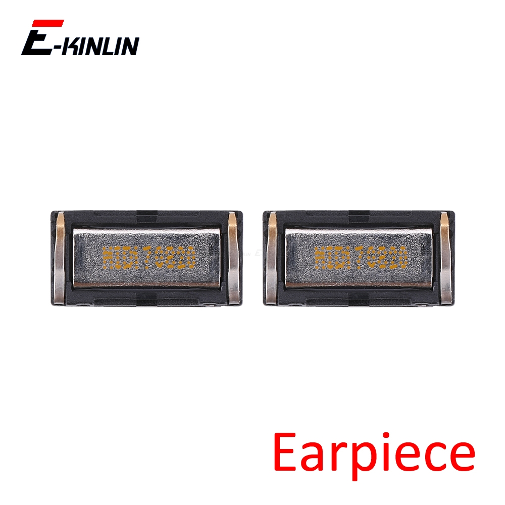 Built-in Earphone Earpiece Top Ear Speaker For Asus Zenfone 3 Deluxe Laser ZE520KL ZE552KL ZS550KL ZS570KL ZC551KL