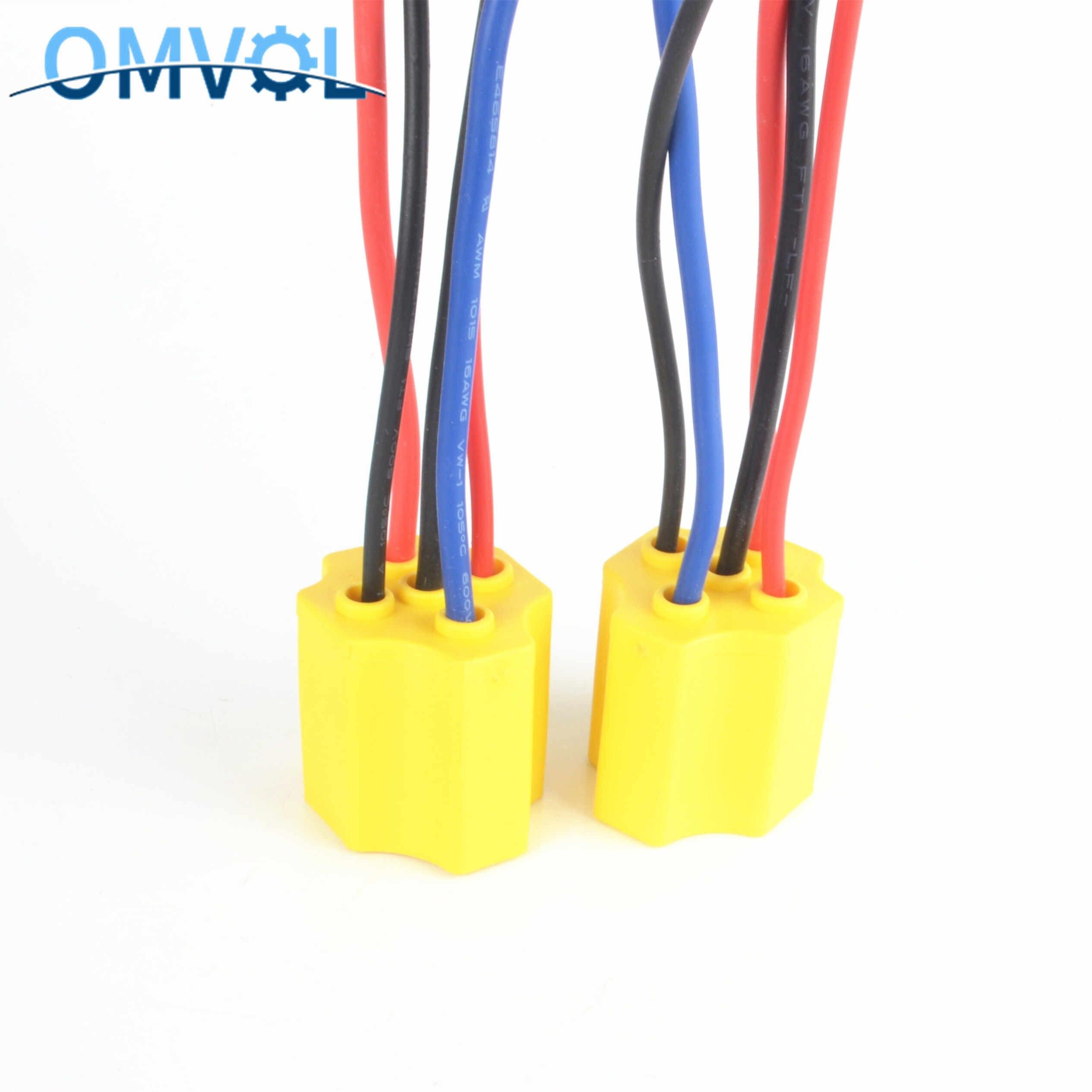 เซรามิครีเลย์รถผู้ถือ,5 pins อัตโนมัติซ็อกเก็ตรีเลย์ 5 PIN รีเลย์ plug 10 ซม.