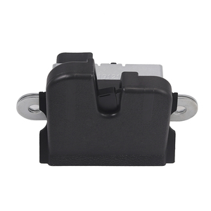 Image 4 - قفل حقيبة الباب الخلفي التلقائي قفل للمقعد altea xl 5P5 freetrack 5p8827505 للمقعد 5P8827505 ، 5P8827505A ، 5P8827505B