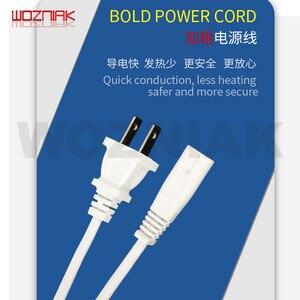 MECHANIC icharge 6M QC 3,0 USB многопортовое зарядное устройство для мобильного телефона планшет быстрая зарядка Интеллектуальный цифровой дисплей мул...
