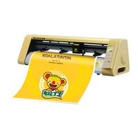 24 Inch Sticker Cutter Plotter With Warranty Best Contour Vinyl Cutting Plotter Machine