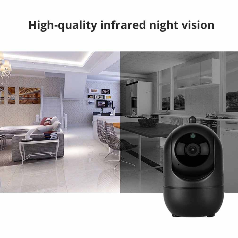 HD 1080P облачная Беспроводная ip-камера Новая интеллектуальная автоматическая отслеживание человеческого дома безопасности CCTV сетевая камера с wifi