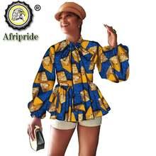 Женское пальто модная одежда в африканском стиле для женщин
