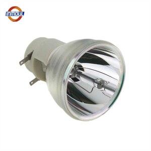 Image 3 - Atacado substituição projetor lâmpada nua ec. k0100.001/ec k0100 001 para acer x1261/x1161/x110