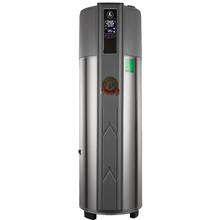 200L All in one piece air source heat pump water heater