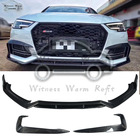 For Audi A4 B9 2016-...