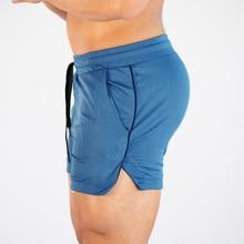 Gym shorts Men 2020 Running Jogging Shorts Sport Men Fitness Training Shorts Summer Male Quick Dry Jogging Short Pants