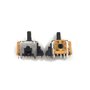 Image 5 - 10PCS Yellow Original 3D Joystick Axis Modulo Sensore Analogico For Playstation 4 PS4 Controller