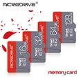 Карта памяти Micro SD, 10 TF карты памяти 4 ГБ 8 ГБ 16 ГБ 32 ГБ 64 Гб 128 Гб Microsd внутренняя память, флэш-накопитель для смартфона