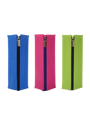 1 шт. Простой Чехол-карандаш KOKUYO Split Type с высокой вместительностью квадратный холст силикагель DuPont бумажная ручка коробка студенческие прин...