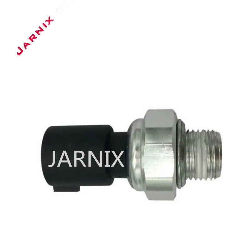JCCGLOBAL Engine Oil Pressure Sensor Switch Compatible with Chevy Silverado 1500 926040 D1846A Express GMC Sierra 2500 HD Tahoe Pontiac Grand Prix Replaces 12677836 Trailblazer Suburban 2500