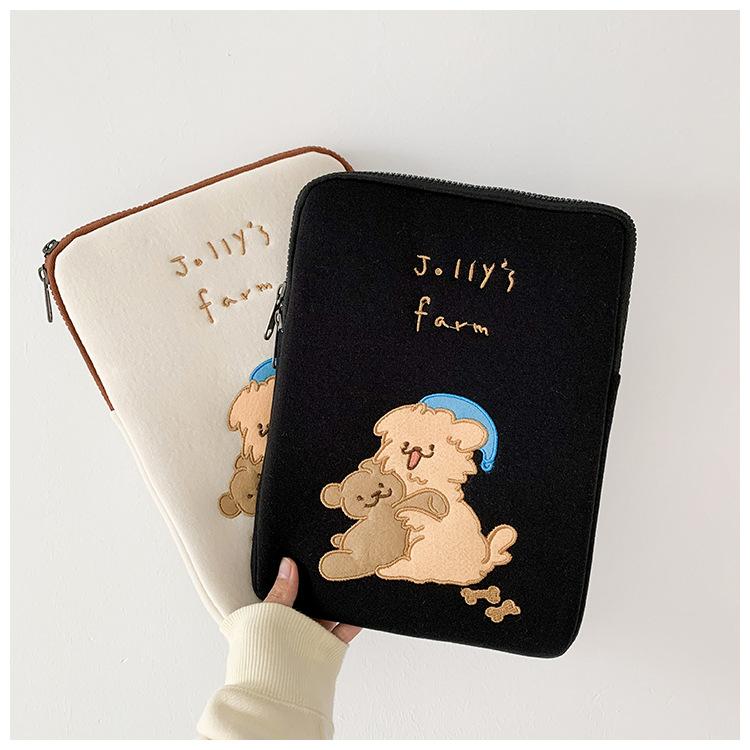 Чехол для планшета сумка хранения ноутбука 11 13 15 дюймов чехол