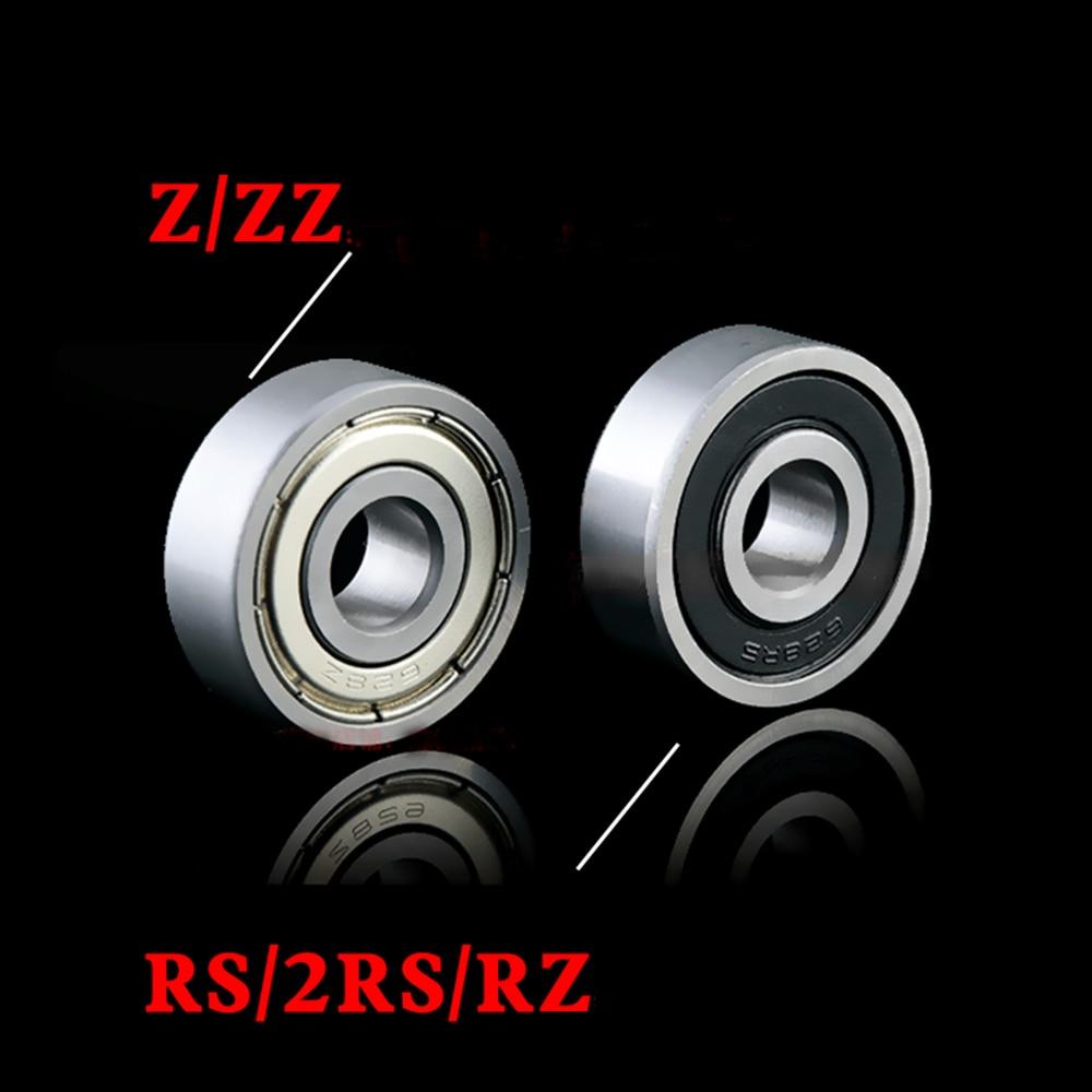 Deep groove ball miniature bearing, high-quality bearing steel bearing, MR128ZZ-MR148ZZ-608ZZ-RS-688
