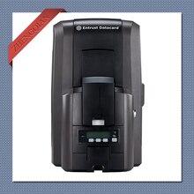 Datacard CR809 priner single side use ink ribbon 513382 201 R086 and film 513402 002 R086