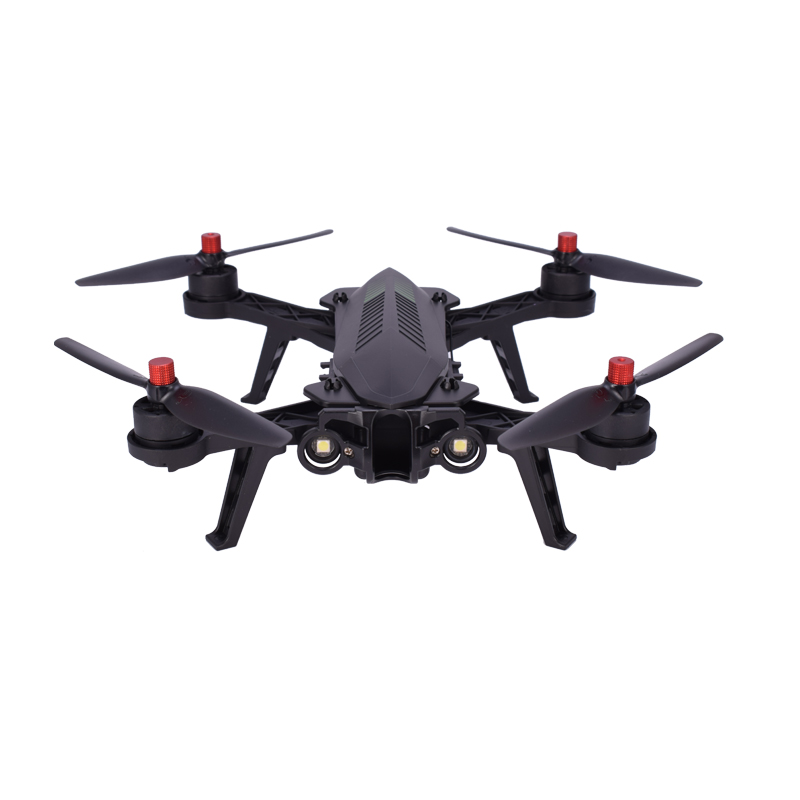 MJX B6 Bugs 6 2.4G RC Racing Drone 2204 1800KV Brushless Motors 6 Axis Gyro High Speed RTF RC Quadcopter Angle/Acro Mode