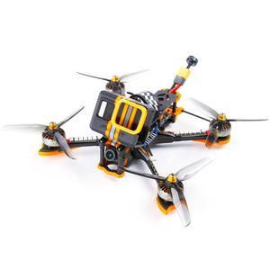 Image 4 - IFlight Cidora SL5 215mm 5 pollici 4s 6S FPV Drone BNF con motore XING CAMO 2306/Caddx Ratel Camera/Nazgul 5140 Prop per parte FPV