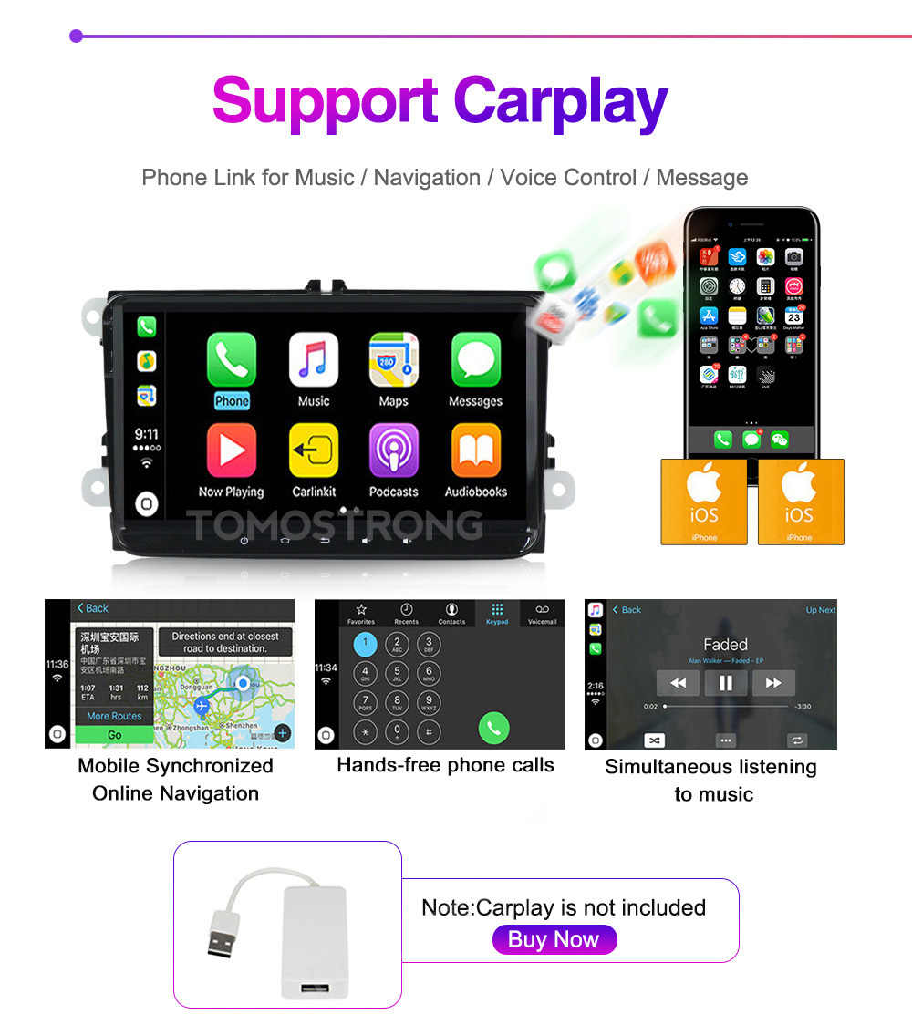 Mobil DVD Multimedia Player untuk Fiat Bravo 2007 2008 2009 2010 2011 2012 Gps Navigasi Audio Kamera DVR Stereo kepala Unit