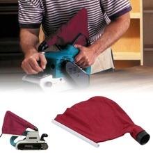 26cmx20cmx3.6cm Belt Sander Parts Anti-dust Cover Bag ForMakita 9403 9401 Dust Cover Bag Power Tool Accessories