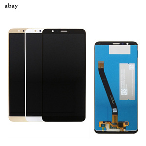 Image 4 - For Huawei Honor 7X LCD Display Touch Screen Test Digitizer Assembly Replacement Screen For Huawei Honor7X BND AL10 BND L21/L22